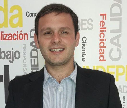 Sergio Lehuedé y el coaching como método de transformación